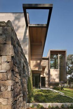 Bray's Island SC Modern I / SBCH Architects
