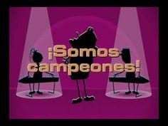 ▶ Somos Campeones -- Big D - YouTube