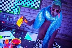 #neonparty