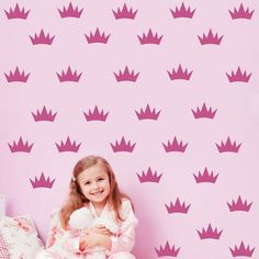 Cheap kids bedroom, Buy Quality wall decor sticker directly from China decorative stickers Suppliers: DIY Set of 56 PCS Grass Crown Pattern Decals Home Kids Room DIY Wall Decor Sticker Nursery Removable Kids Bedroom Vinyl