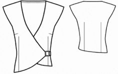 free pattern S-XL