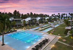 Sublime Hotel Samana & Residences - Las Terrenas, República Dominicana