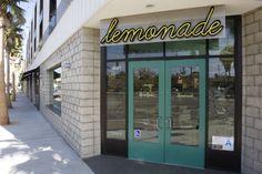 Lemonade (Abbott Kinney, Venice Beach) - Haute cuisine, cafeteria-style