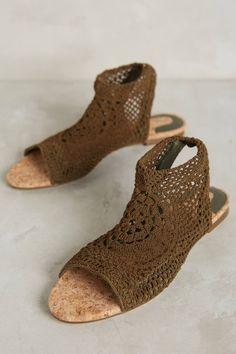 Adige Sandals
