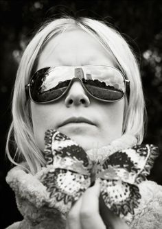 Tha baddest b!tch. #FeverRay -- The Mystery Of Fever Ray: An Interview With Karin Dreijer Andersson | The FADER