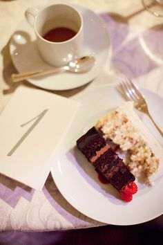 Customize your wedding cake tasting to include your personal favorites at The Ritz-Carlton, Dallas, such as chocolate cake with fudge icing and fresh berries along with Graham Cracker cake and vanilla bean buttercream icing.