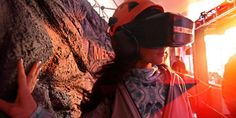 'Everything you've known will be rewired' – How creatives can upskill for virtual reality | The Drum