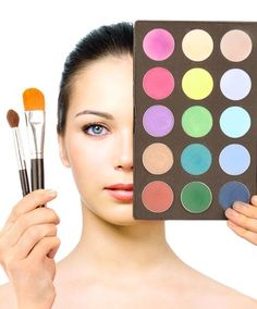 10 Secrets I Learned at Makeup Artist School