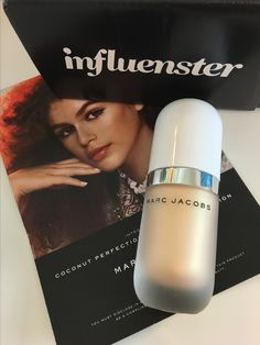 got this complimentary product from @influenster @InfluensterVox #CoconutGlow @marcbeauty #influenster #voxbox #contest 😍#daneesvlogs This is the first time I've used a Gel Highlighter and I must say that it's pretty awesome! I love how smooth and soft looking the shimmer is and it's so easy to use. This is my final look after using the coconut gel Highlighter! I'm loving it! 😍