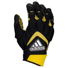 adidas Freak Max Lineman Gloves - Men's at Eastbay