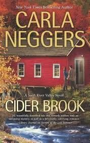 FREE+SHIPPING+!+Cider+Brook+(A+Swift+River+Valley+Novel)+Paperback-2004+by+Carla+Neggers