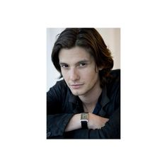 Set 005 - 002 - Ben Barnes Fan via Polyvore featuring home and home decor