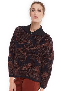 Mamounia sweater