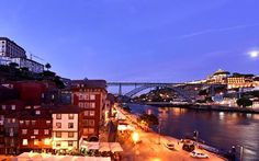 Pestana Vintage Porto, Porto Portugal