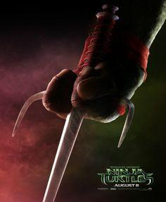 Video: Teenage Mutant Ninja Turtles 2014 » Trailer #2 [Starring Megan Fox & Whoopi Goldberg]