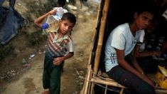 Rohingya disaster: Myanmar common hit by US sanctions