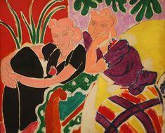 Henri Matisse via Datura   Matisse via A Long Time Alone   Matisse via A Long Time Alone  Matisse ...