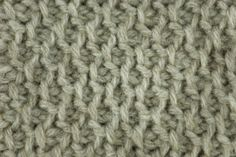 My Tunisian Crochet: Lots of great stitch patterns and tutorials.