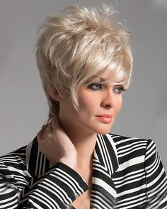 Audacious Long Body Loose Layered Wave Bangs Capless Synthetic Wig 16 Inches Cosplay Wig Jewelry Findings & Components