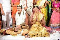 Celebs at Raja Ravindra Daughter Wedding