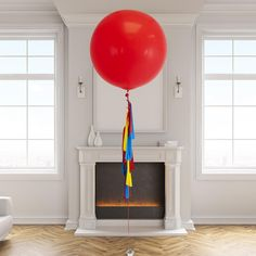 Giant balloons delivered inflated to your door or venue - order online today!