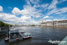 The Most Overrated Attractions in Europe (And Where to Go Instead) | Oyster.com    1. The London Eye
