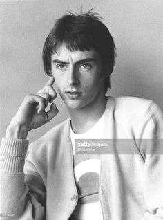 The Jam 1978 Paul Weller