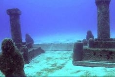 Discovered in 2001. Under water city of Cambay (also called Khambhat) it lies 120 feet below the earths surface. Believed to have been built 5,000 years before the Egyptian civilization
