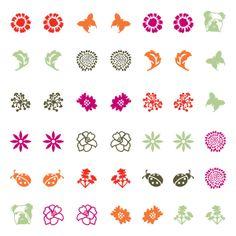 Garden Nail Tattoos by bigRuby Ruby Nails, Nail Tattoos, Beauty Nails, More Fun, Nail Art, Nail Ideas, Garden, Decals, Big
