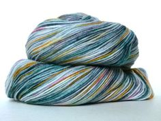 I want this! By North Atlantic Yarn Co. color is : Sail Close to the Wind