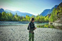 Zander Hunter Cap | Lake Como Fishing - Experience the Como Vita ...