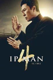Ip Man 4 The Finale Film Hindi Movies Elizabeth Banks
