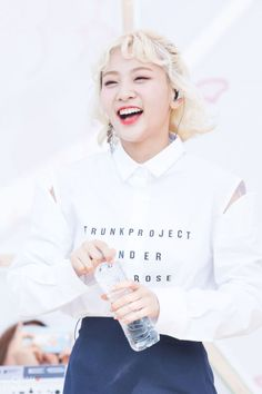 dedicated to female kpop idols. Beautiful Moments, Beautiful Babies, South Korean Girls, Korean Girl Groups, Superstar, Gfriend Sowon, Blushes, Asia Girl, Blackpink Jisoo