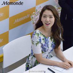 Park shin hye ♥ onni ♥