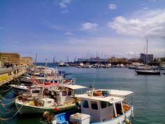 Iraklio, crete