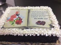 #cakes #sweets #cakesbyladolcevita #birthdaycake