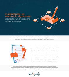 An e-signature solution as defined in the ESIGN act of the US federal can be defined as an electronic symbol, process, sound, an action performed by the party to give consent to the data/document/message/. Online Signature, Digital Signature, Acting, Messages, Electronics, Party, Federal, Parties