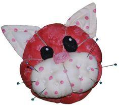 Pincushion Pets   Craftsy