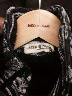 Jacques Isaac