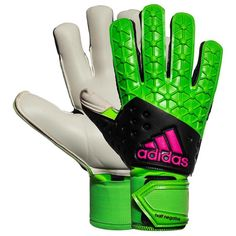 The Football Nation Ltd - adidas Ace Replique Goalkeeper Gloves (Solar Green/Black), �24.99 (http://www.thefootballnation.co.uk/adidas-ace-replique-goalkeeper-gloves-solar-green-black/)