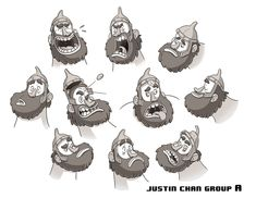 character_expression_sheet_by_itsjustin-d5p1cwd.png 1,017×786 píxeles