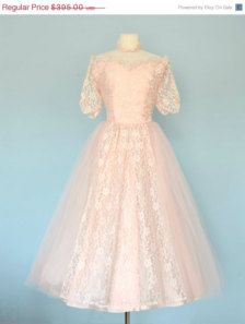 Vintage Gowns in Dresses - Etsy Weddings - Page 2