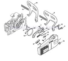 stihl trimmer parts list tractor parts diagram and - 28 images - stihl fs 250 parts breakdown wiring diagrams repair, stihl fs parts diagram tractor parts service and, stihl eater parts diagram periodic diagrams science, husqvarna eater parts list hus Home Design 2017, Tractor Parts, Chainsaw, Tractors, Diagram, Drawings, Cover, Ms, Sketches