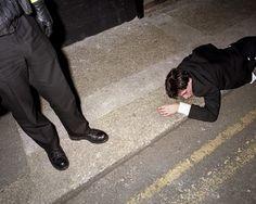 Alcohol & England, Peter Dench