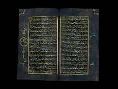 Qur'an | India, dated AH 1099/1687-88 AD