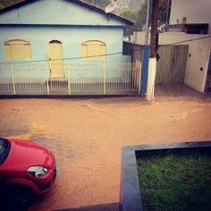 Rio Piracicaba-MG