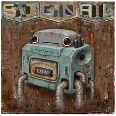 Jason Limon - Signal