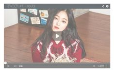 """""""TEASER #1 - 𝘴𝘦𝘶𝘭𝘨𝘪"""" by joy-official ❤ liked on Polyvore"""
