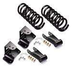 Lowering Kit $500