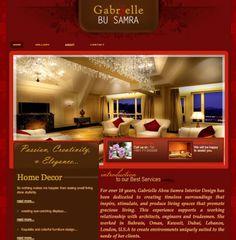 Interior Design Website Interior Design Website, Small Living, Web Design, Home Decor, Small Space Living, Design Web, Decoration Home, Room Decor, Home Interior Design